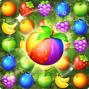 Fruits Forest : Rainbow Apple  Latest Version Download