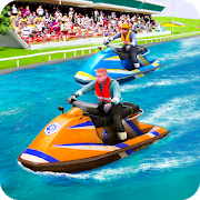 Speed Boat Jet Ski Racing 4.0 Android Latest Version Download
