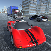 Real Car Racing : Infinity Games  in PC (Windows 7, 8 or 10)