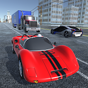 Real Car Racing : Infinity Games  APK 0.1