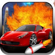 Spy Car Road Riot Traffic Race APK