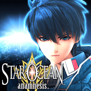 STAR OCEAN: ANAMNESIS 1.1.1 Android Latest Version Download