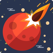 Planet Blast - Swipe To Shoot Jumping Ball  in PC (Windows 7, 8 or 10)