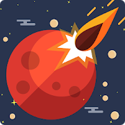 Planet Blast - Swipe To Shoot Jumping Ball  Latest Version Download