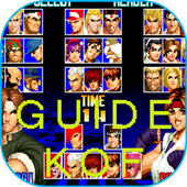 Guide King Of Fightre 97  Latest Version Download