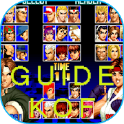 Guide King Of Fightre 97 1.0.2 Android Latest Version Download