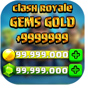 gems for clash royale prank Latest Version Download