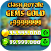 Download gems for clash royale prank 1.0 APK File for Android