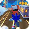 Super Sonic Subway Run Latest Version Download