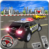 Police Highway Chase in City - Crime Racing Games Latest Version Download