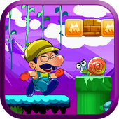 Super Retino Adventure 2018  APK 3.0
