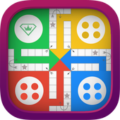Ludo STAR : 2017 (New) in PC (Windows 7, 8 or 10)