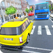 SUV City Traffic Racer  Latest Version Download