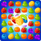Sweet Fruit Candy Latest Version Download