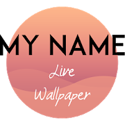 My Name Wallpaper  APK 2.1