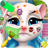 Talking Cat Skin Doctor APK