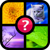 Guess the word ~ 4 pics 1 word  Latest Version Download