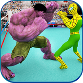 Monster Superhero Ring Battle Latest Version Download