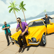 Real Gangster Miami Crime Game 2018  Latest Version Download
