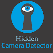 Hidden Camera Detector - Cam Finder APK