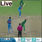 Indo Pak Live Cricket Score Stream For PC