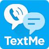 Text Me - Free Texting & Calls Latest Version Download