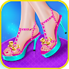 Little Shoe Designer - Fashion World Latest Version Download