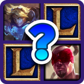 Quiz of Legends Guess The Champion Trivia Latest Version Download