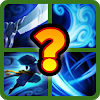 Quiz of Legends Guess The Champion Trivia