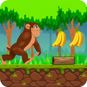 Jungle Monkey Adventures Latest Version Download