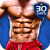 Six Pack in 30 Days - Abs Workout Lose Belly fat  Latest Version Download