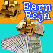 Earn Raja app Earn Money Online APK