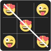 Tic Tac Toe For Emoji Latest Version Download
