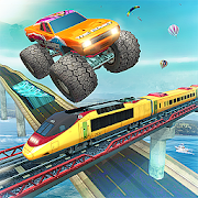 Train v/s Car Racing 1.2 Android Latest Version Download