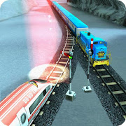 Train Simulator - Free Game  Latest Version Download