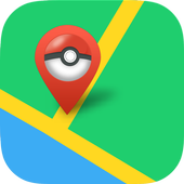 Map For Pokemon GO Latest Version Download