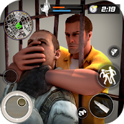 Survival Prison Escape v2: Free Action Game 1.0.9 Android for Windows PC & Mac