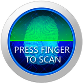 Fingerprint Lock Screen PRANK  in PC (Windows 7, 8 or 10)