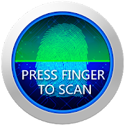 Fingerprint Lock Screen PRANK  APK 3.6