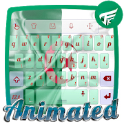 Algeria Keyboard Animated  Latest Version Download