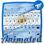 Argentina Keyboard Animated APK v7.0 Light Brown (479)
