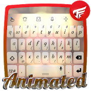 Pale bubbles Keyboard Animated 3.0.8 Dull Orange Latest Version Download