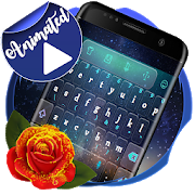 Galaxy Keyboard Animated  Latest Version Download