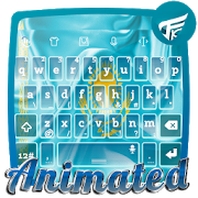 Kazakhstan Keyboard Animated  Latest Version Download