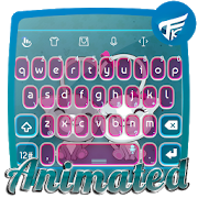 Kitten luck Keyboard Animated  Latest Version Download
