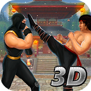Ninja Kung Fu Fighting 3D – 2 1.6.3 Android for Windows PC & Mac