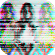 Trippy Effects - Psychedelic Camera in PC