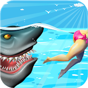 Hungry Blue Whale Attack  Latest Version Download