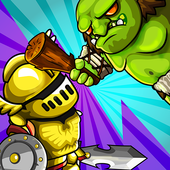Mighty Heroes Battle Latest Version Download