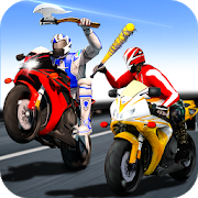 Bike Attack Race : Highway Tricky Stunt Rider 5.8 Android Latest Version Download